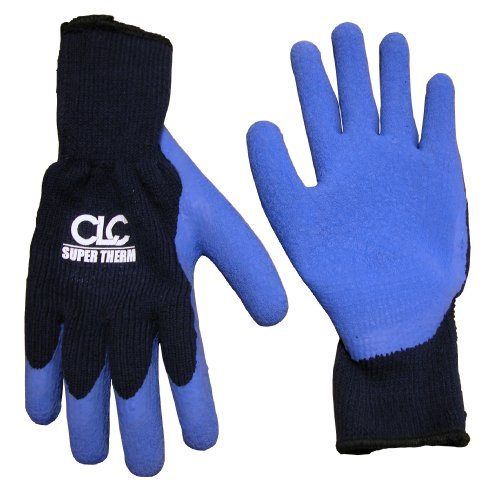 2032L LG THERMLINED GRIP GLOVE
