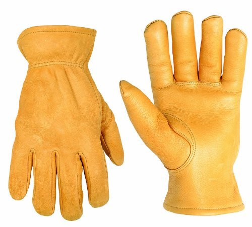 2063X XL TAN DRSKN DRVR GLOVE
