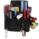 1503 SMALL ELECTRICAL POUCH