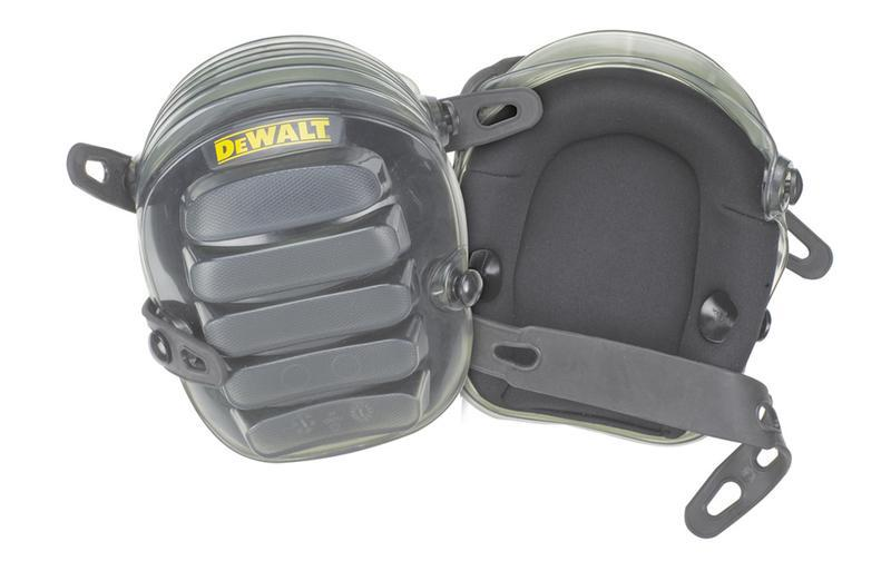 DG5217 ALL-TERRAIN KNEE PADS