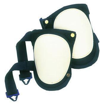 V236 NONSKID KNEE PAD W/BUCKLE