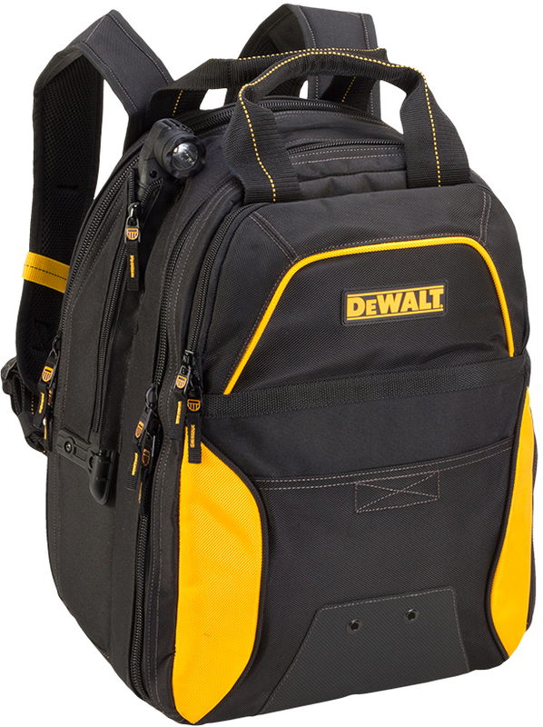 DGCL33 USB TOOL BACKPACK