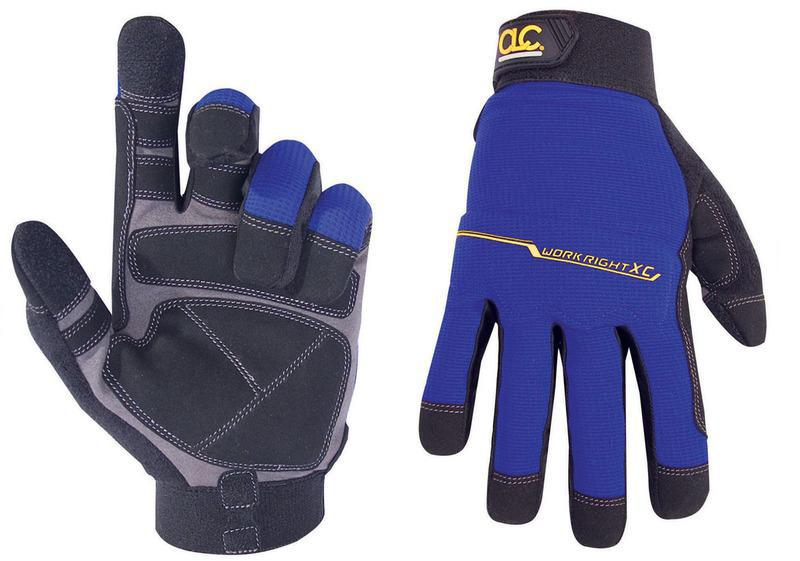 126L WORKRIGHT EXTRACOV GLOVE