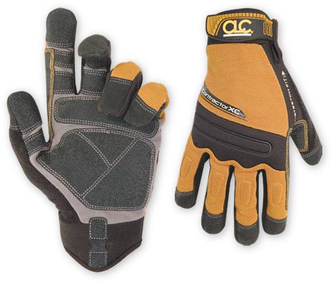 160X XL FLEX GRIP GLOVES