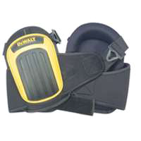DeWalt Professional DG5204 Non-Skid Knee Pad With Layered Gel, One Size Fits All