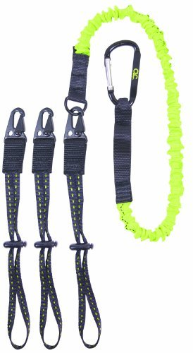 CLC 1025 Interchangeable End Lanyard
