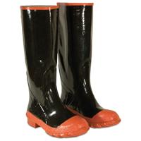 CLC R21010 Knee Boot, SZ 10, Black
