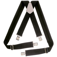 CLC 5121 Padded Work Suspender, 2 in W