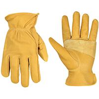 CLC 2060XL Work Gloves, X-Large, Top Grain Goatskin Leather