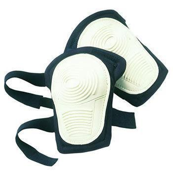 CLC Tool Works V234 Non-Skid Swivel Knee Pad, One Size Fits All, EVA Foam, TPR Cap, Polyester Fabric