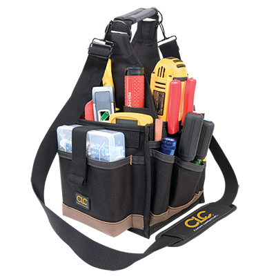 23 Pocket Tool Pouch
