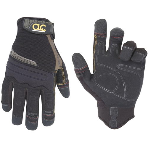 CLC� FLEXGRIP� SUBCONTRACTOR� HIGH DEXTERITY WORK GLOVES WITH RING-CUT� FEATURE, 2X-LARGE