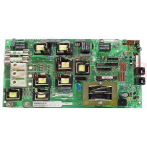 Circuit Board, Cal Spa (Balboa), 2200R1, 2000LE, 8 Pin Phone Cable