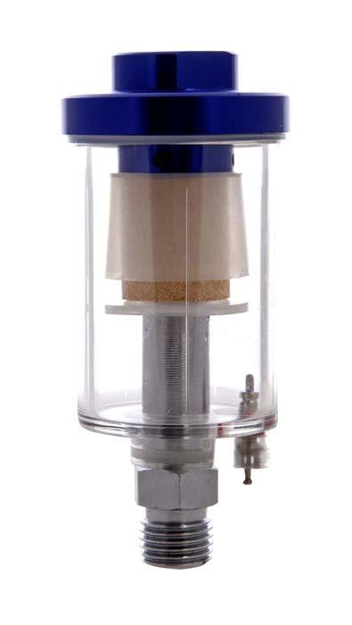 California Air Tools CAT-317 Water & Oil Filter