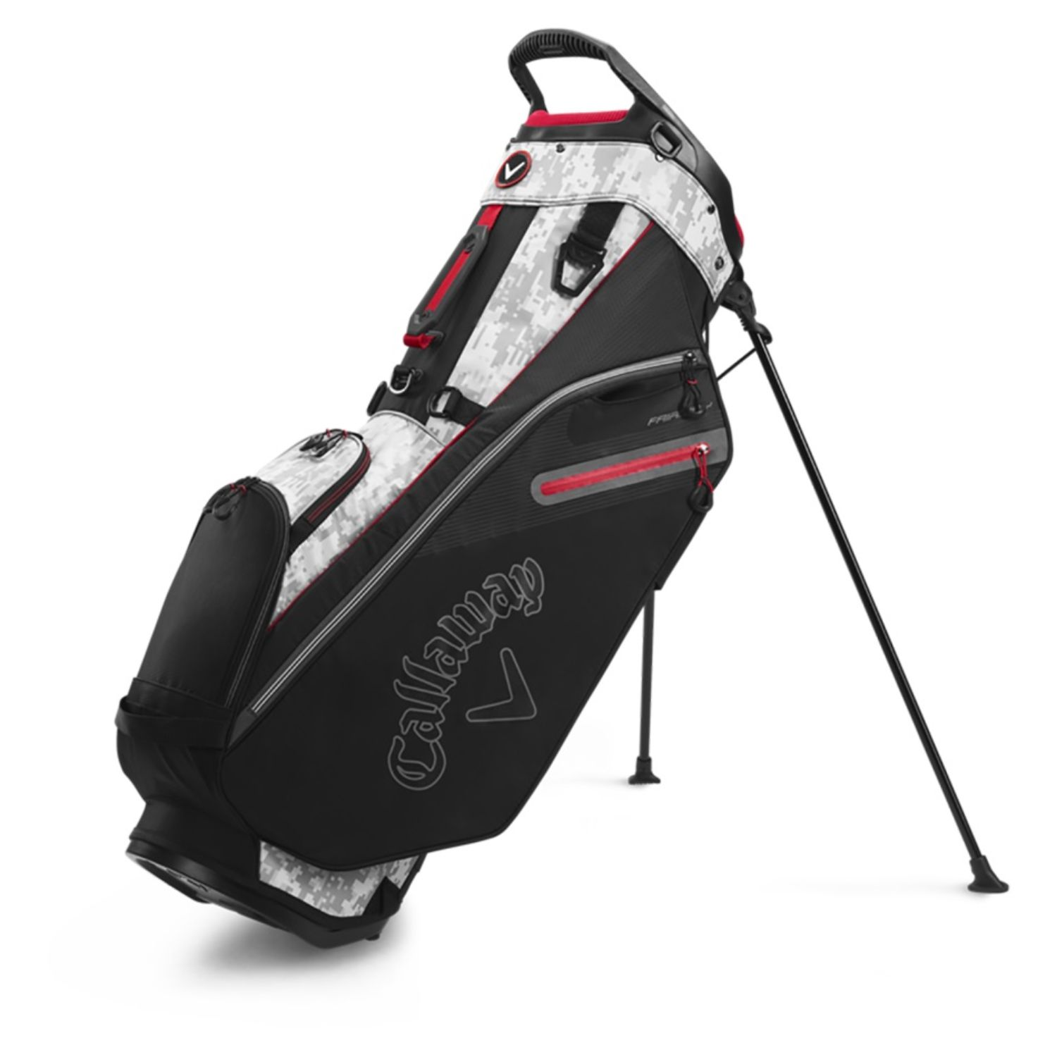 Callaway Golf 2020 Fairway Stand Bag-Digi Camo