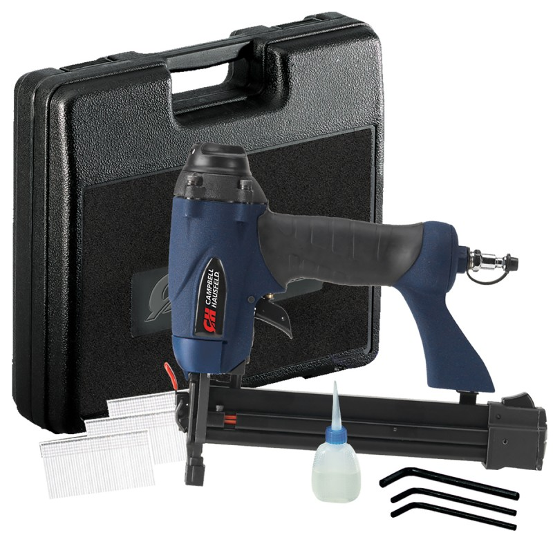 "1/4"" Crown Stapler Kit"