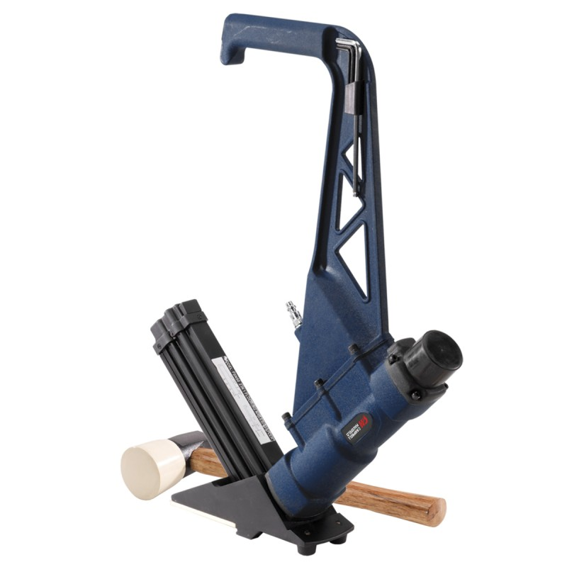 HY 2-in-1 Flooring Nailer
