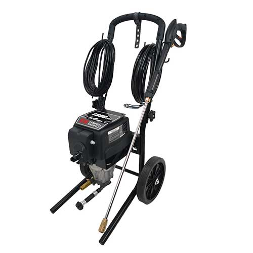 1850PSI, 1.35GPM Electric Hybrid Power Washer