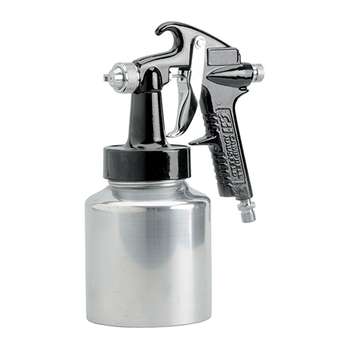 Spray Gun General Purpose with 1-Quart Canister