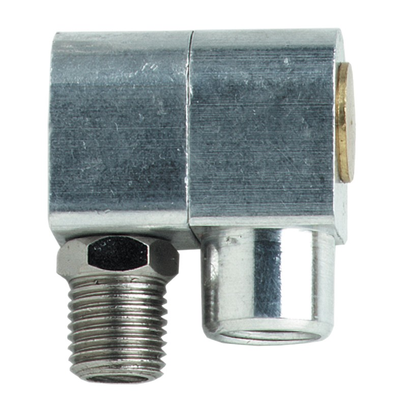 "Air Compressor Swivel, 0.25"" NPT"