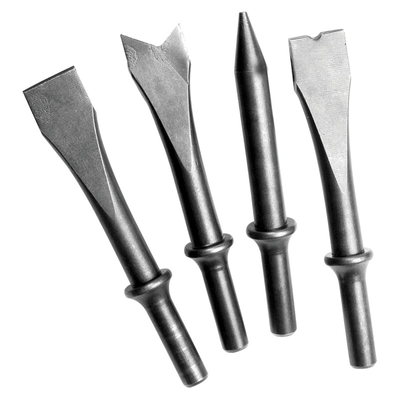 Chisel 4 Piece Set