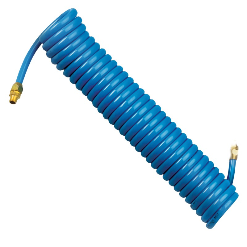 "Air Compressor 25"" PU Recoil Hose"