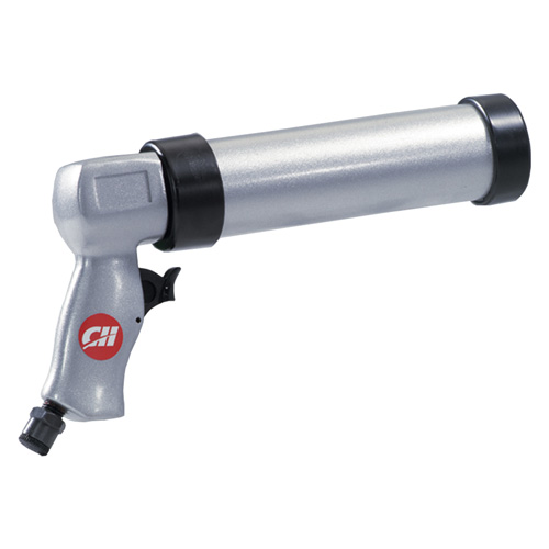 Air Powered Caulk Gun