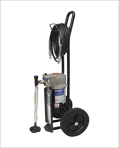 Campbell Hausfeld 1/2 HP Airless Paint Sprayer System at Sears.com