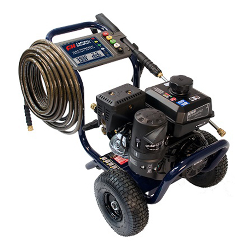 Gas Powered Pressure Washer, 4200 PSI, 4.0 GPM, Tri-plex Pump, Kohler CH440