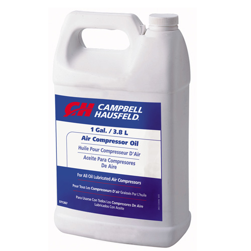Gallon Compressor Oil 6 PK