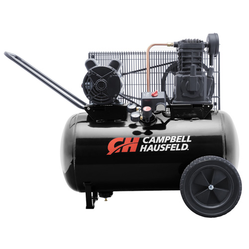 20 GALLON UL 240V, AIR COMPRESSOR