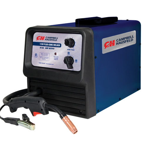 115V - 70Amp Flux-Core Wire Welder