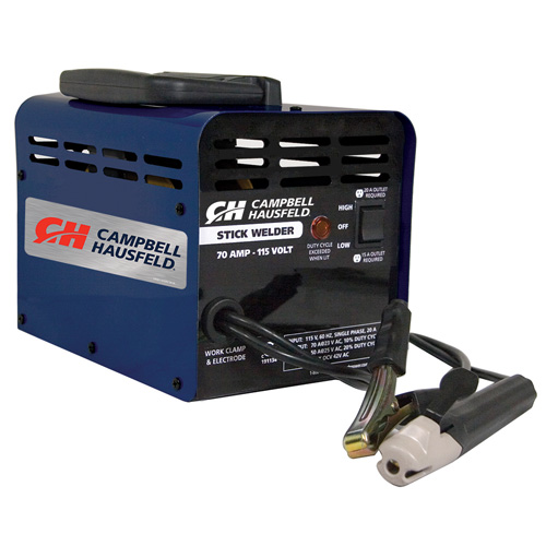 115V Arc/Stick Welder