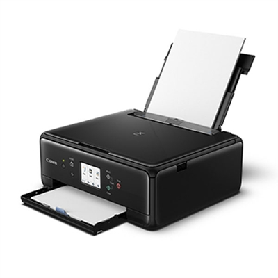 Inkjet All in One Printer Blk