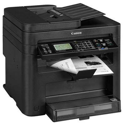 3in1 Laser MF Printer