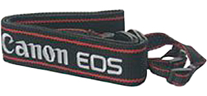 CANON 6255A003 Neck Strap for EOS Rebel Series (Pro neck strap)