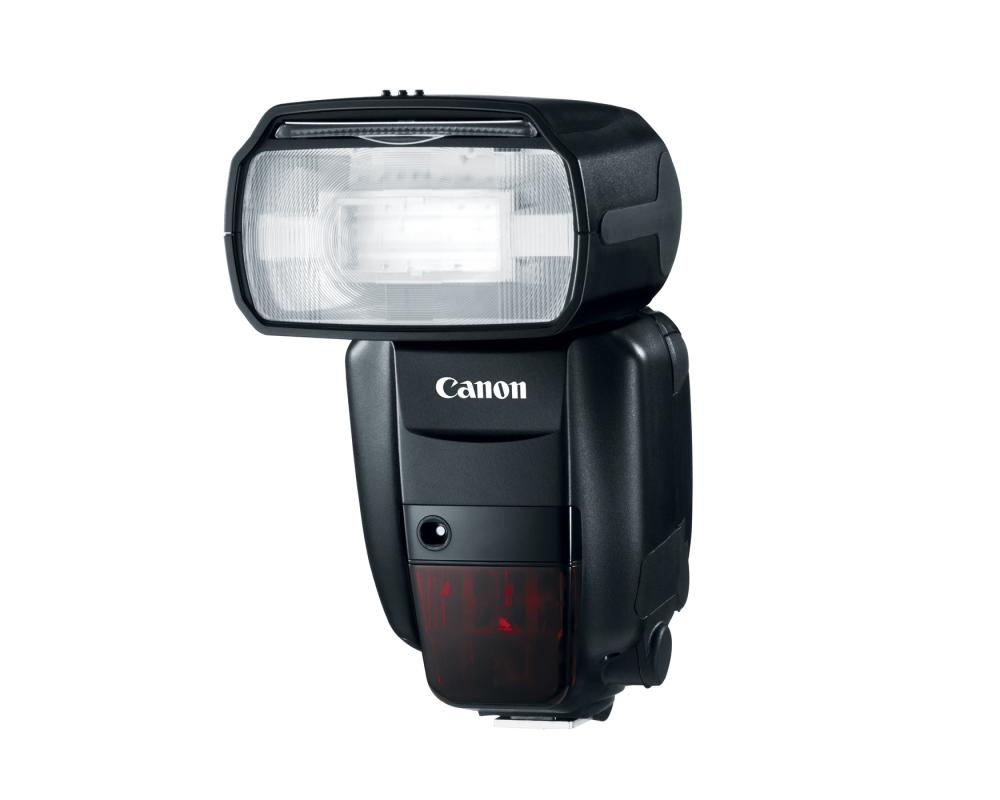 Canon 600EX-RT Full Swivel, 180 Degree Speedlite Flash
