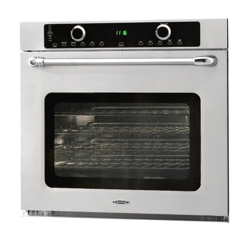 "Capital 30"" Single Electric Wall Oven SS"