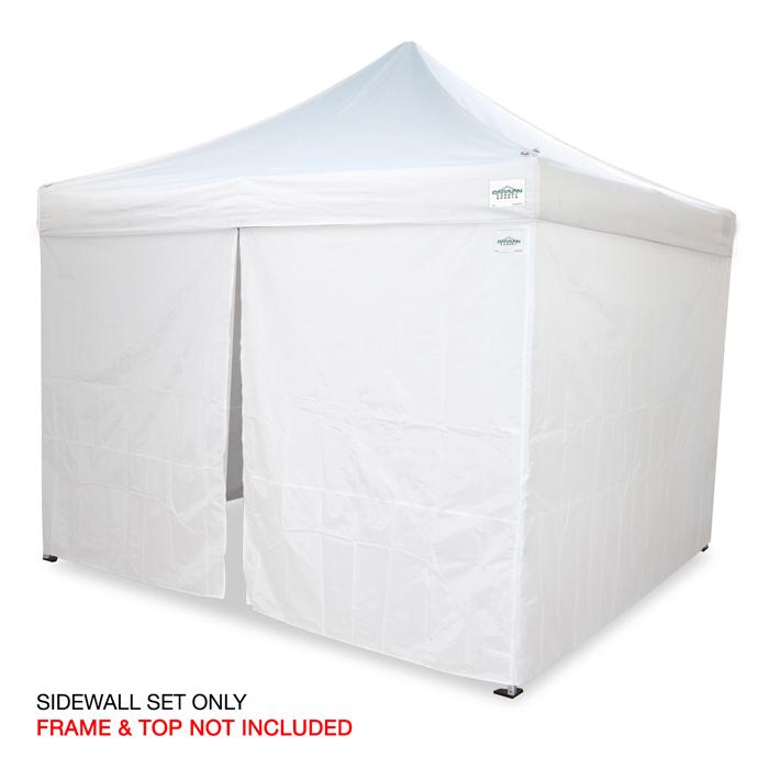 10x10 V-Series 2 Pro/M - Series 2 PRO  Sidewall Kit