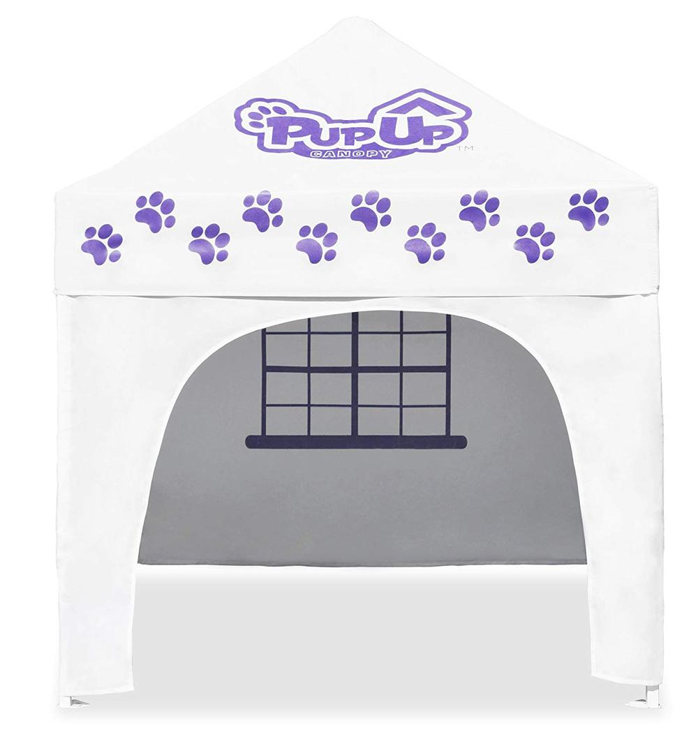 PupUp Canopy, Large Dog House