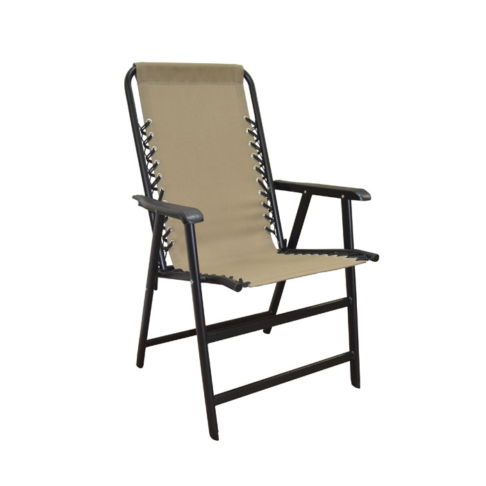 Suspension Chair Beige