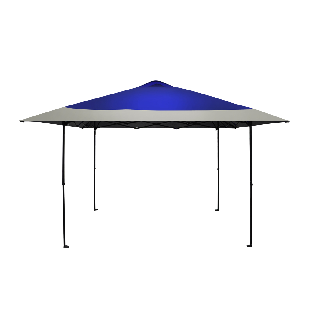 12ft 7in x 12ft 7in Haven Sport Blue