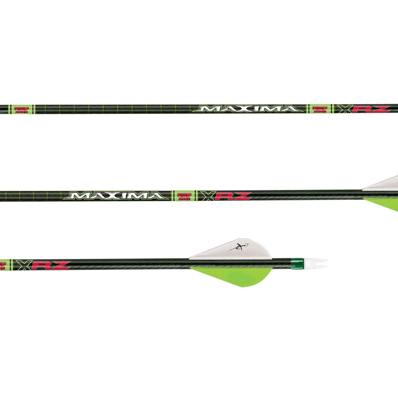 Carbon Express Maxima XRZ 250 6PK Arrows