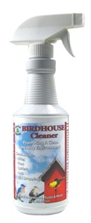 Birdhouse Cleaner 16 oz