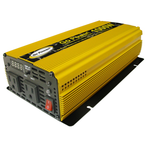 INVERTER 1000 WATT MODIFIED SINE WAVE 12V