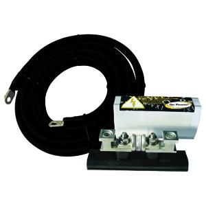 Inverter Install Kit 2000-2500 WATT / 24V 3100-4000 WATT