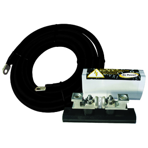 Inverter Install Kit 2600-3000 WATT / 24V 4100-6000 WATT