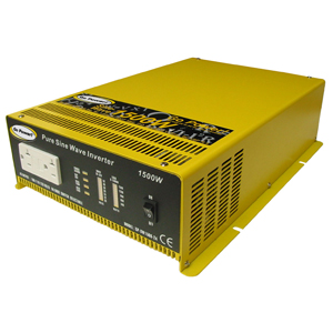 INVERTER 1500 WATT PURE SINE WAVE 12V