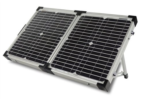 Portable Folding Solar Kit 40 Watt