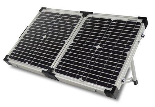 Portable Folding Solar Kit 40 Watt